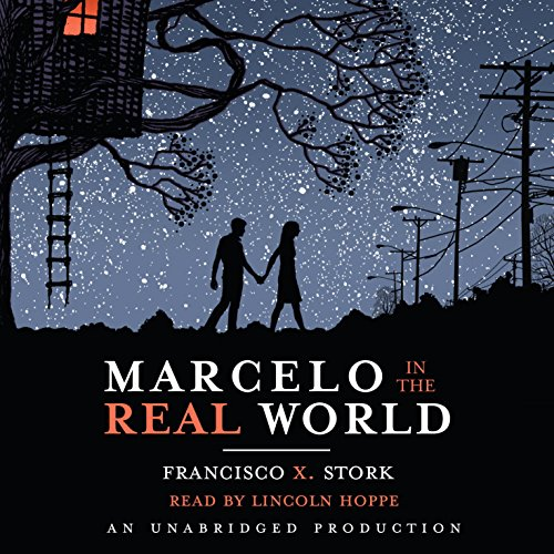 Marcelo in the Real World Audiobook By Francisco Stork cover art