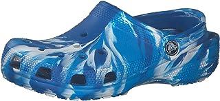 Crocs Unisex Kid's Classic Marbled Clog K Sneaker