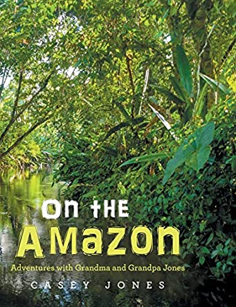On the Amazon