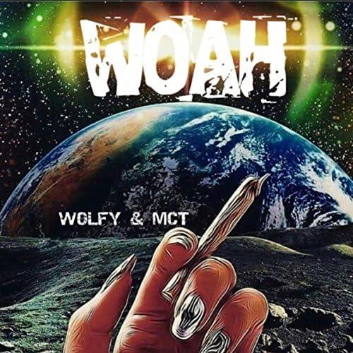 Wolfy feat. MCT