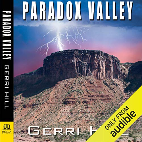 Couverture de Paradox Valley