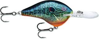 Rapala Ike's Custom Ink DT (Dives-To) Series Crankbait