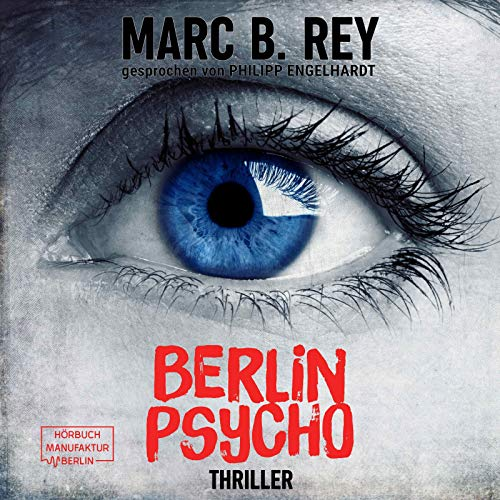 Berlin Psycho Titelbild