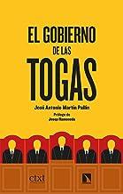 El gobierno de las togas (Mayor nº 805) (Spanish Edition)