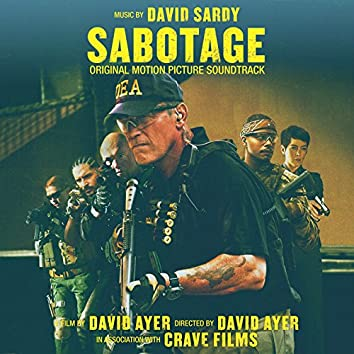 Sabotage (Original Motion Picture Soundtrack)