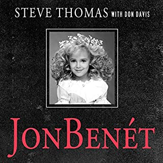JonBenet cover art