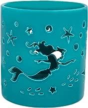 Disney Parks Little Mermaid Ariel Nautical Votive Candle Holder