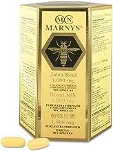 Marnys Royal Jelly 1.000 Mg Caps 90s