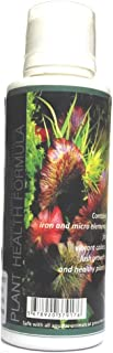 Aquatic Remedies Plant Health Formula Micro Nutrients Aquarium Plant Fertilizer - 100Ml