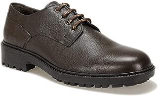BY-1001 Kahverengi Erkek Ayakkabı