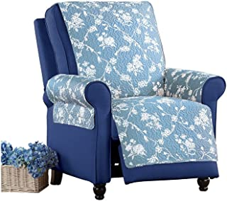 Best blue floral recliner Reviews