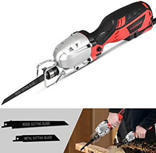 Best electric hand saw for cutting wood Reviews