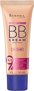 Rimmel BB Cream Beauty Balm 9 in 1 - Medium