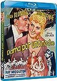 Dama Por Una Noche Blu-ray
