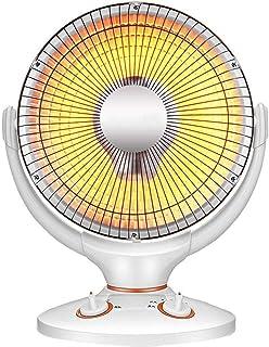 NQ-ChongTian Inicio Oficina pequeña Calentador de Sun Sacudir la Cabeza Asar Estufa Calefactor silencioso Ahorro de energía