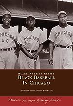 Black Baseball In Chicago (Black America)