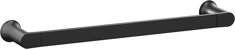 New Chrome Genta Modern 18-Inch Towel Bar