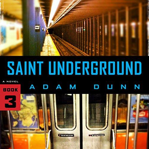 Saint Underground Titelbild