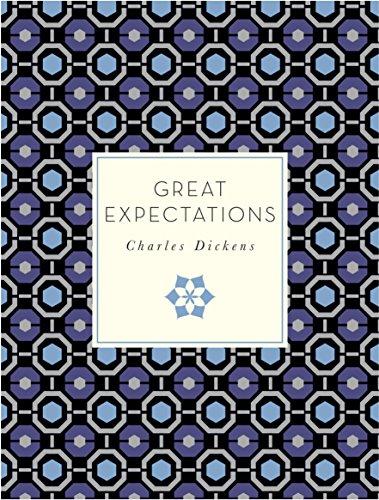 Great Expectations (Knickerbocker Classics, 26)