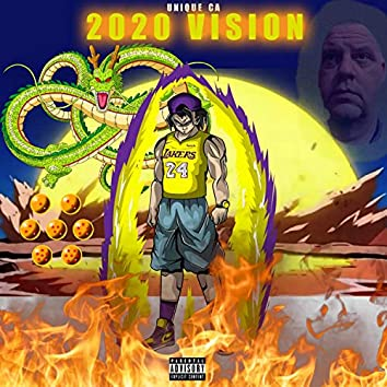 2020 The Vision