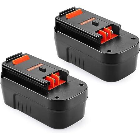Details about  /Charger for Black Decker BDFC240 9.6V 12V 14.4V 18V 24V NiCad NiMh Silde Battery