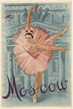 Unión Soviética Leningrado URSS Viaje Paisaje Vista Comunismo Retro Vintage Poster Lienzo Arte de la pared Inicio Carteles Decoración-50x70cm Sin marco