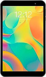 [Android10.0モデル] TECLAST P80タブレット、8インチ、2GB RAM 32GB ROM、1280×800 IPS、4コアCPU、2.4GHz/5GHz WiFi、Type-C、デュアルカメラ、Bluetooth 5.0、...