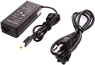 AC Adapter Charger for Lenovo Edge 2 15-80QF0004US, Flex 2-15 59418271, by Galaxy Bang USA