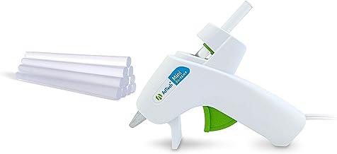 Adtech Mini Hi-Temp Hot Glue Gun Combo Pack, White