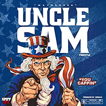 Uncle Sam Freestyle