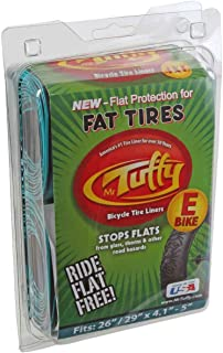 Mr Tuffy Electric Tire Liner Tube Protector - Fat Bike - 4XL (Fits 20/26/27.5x4.1-5.0)