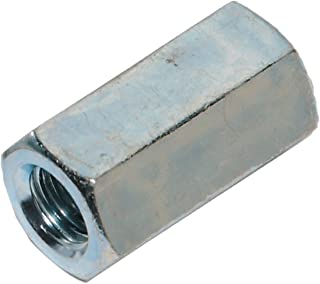 Hard-to-Find Fastener 014973166953 Coarse Coupling Nuts 1//4-20 Piece-20