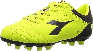 Diadora Italica 3 MD JR Soccer Shoe (Little Kid/Big Kid)