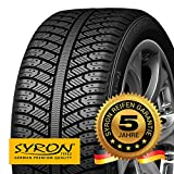 SYRON Tires 365DAYSPlus 205/55/16 91 H - F/C/71Db Allwetter (PKW)