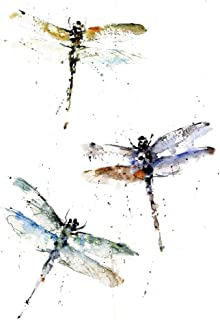 Best dragonfly wings tattoo Reviews