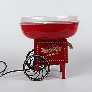 YYZS Machine à Barbe à Papa électrique, Machine à Barbe à Papa, Gadgetry Professionnel de Style de Carnaval de Cuisine de ...