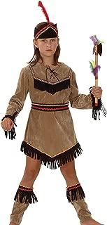 Amazon.es: disfraz indio niño - 3-4 años