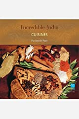 Cuisines (Incredible India) Hardcover