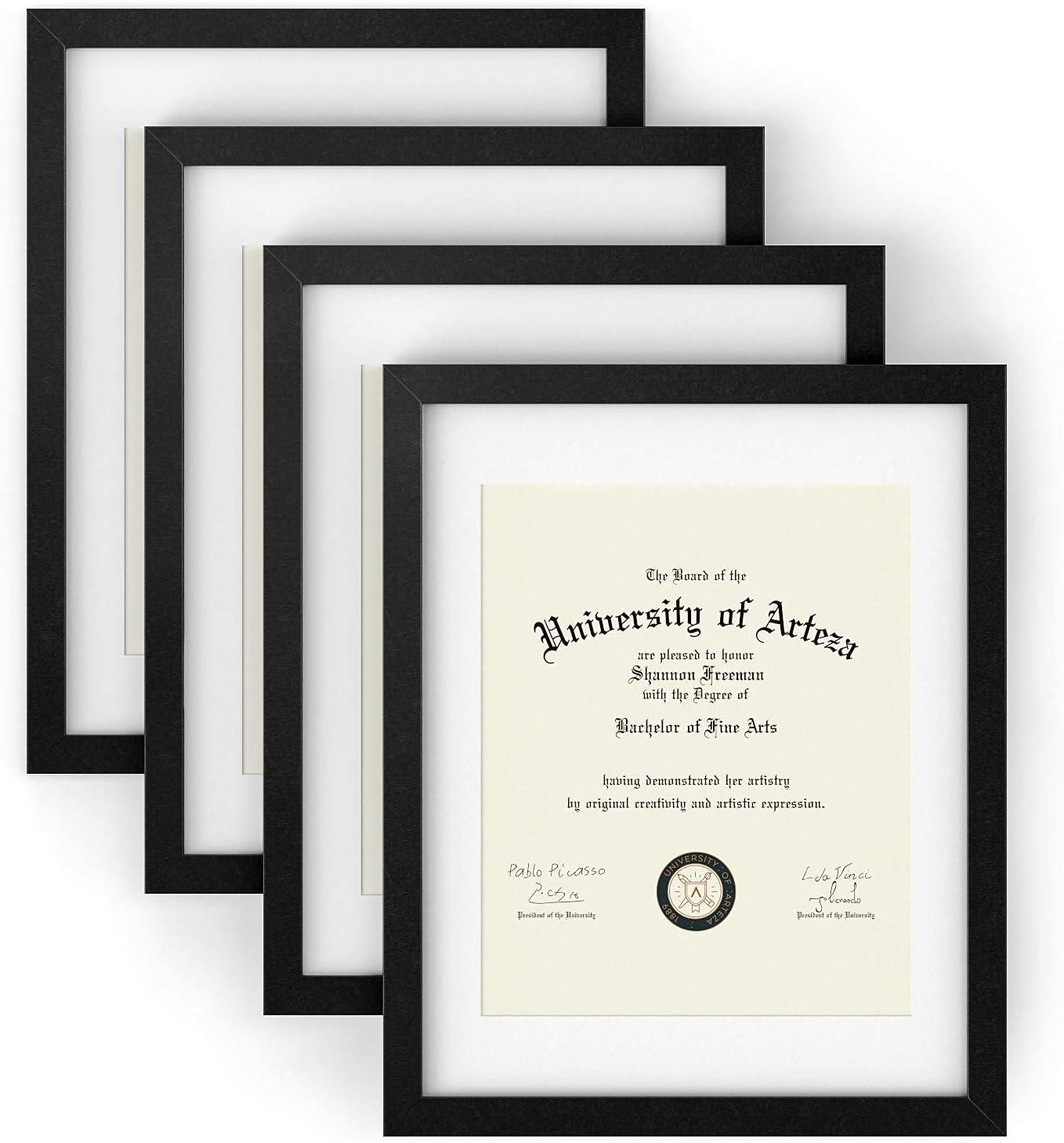 Arteza Document Frame - Displays 11