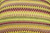 McAlister Textilies Curitiba   Bunt gemusterter Möbelstoff