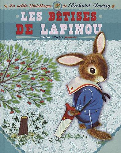 Les bétises de Lapinou