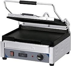 Grill à panini professionnel - 375 x 273 mm - Casselin
