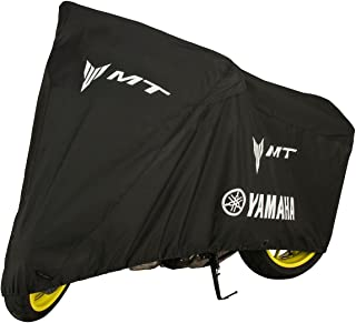 2018-2019 Yamaha OE MT-09 MT-10 MT-07 Full Storage Cover - B4CF81A0V000