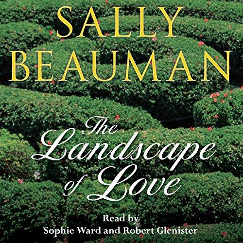 The Landscape of Love Titelbild