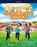 Amazing Rooftops for Andalusia 2. Class Book Pack