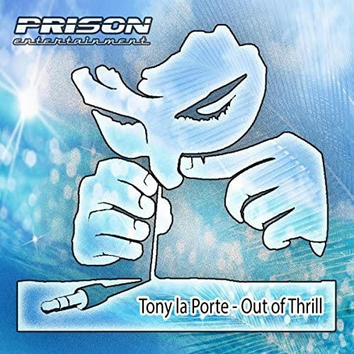Tony La Porte