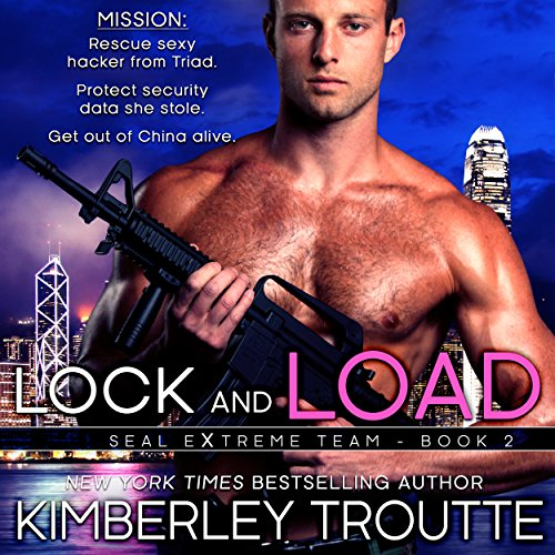 Lock and Load audiobook cover art