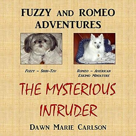 Fuzzy and Romeo Adventures