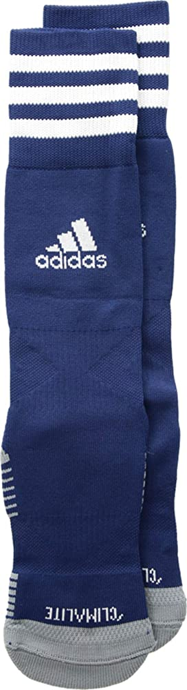138a0ba4e332 Copa Zone Cushion IV Over the Calf Sock (Toddler Little Kid). adidas Kids