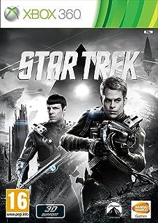 Namco Bandai Games Star Trek, Xbox 360 Xbox 360 videogioco